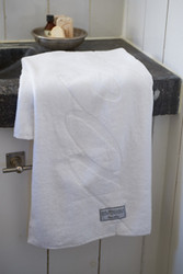 Spa Specials Bath Towel 140x70 Pure White