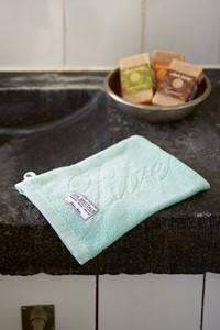 Spa Specials Wash Cloth Jade