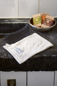 Spa Specials Wash Cloth Stone