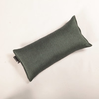 Sauna pillow 25x50 cm Forest green