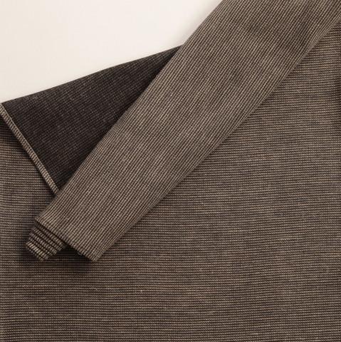 Sauna seat cover 48x60 cm Straw grey