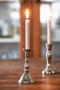 Toulon Candle Holder