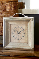 Residenza Wall Clock