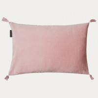 Kelly Cushion cover, Dusty pink, 35x50