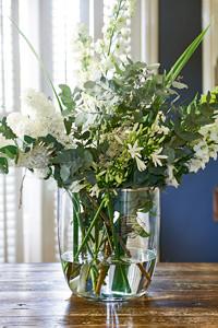Classic Amsterdam Vase