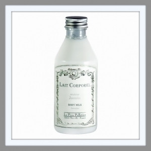 Le Pere Pelletier Moisturizing body lotion Orange Blossom 250ml