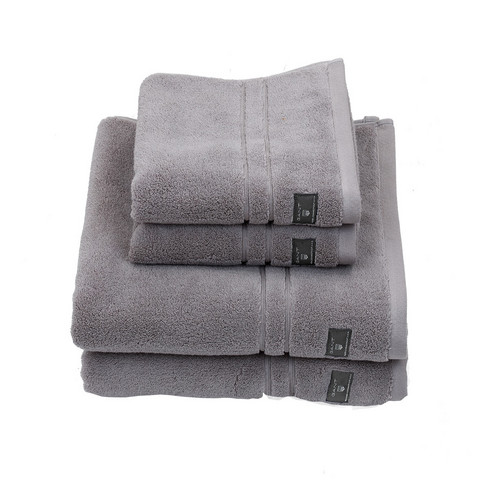 Premium Terry Pyyhe Sheep Grey