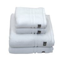 Premium Terry Towel White
