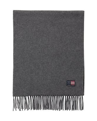 Massachusetts Scarf Heather Gray Melange