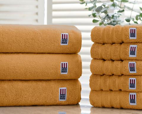 Original Towel Amber