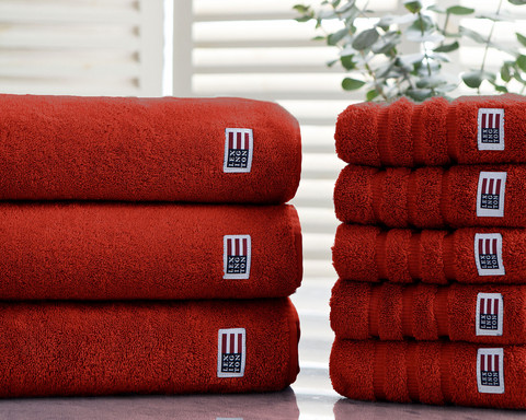 Original Towel Tangerine