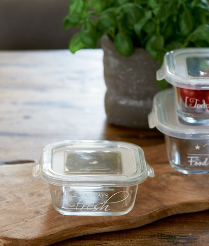 Always Fresh Food Container S
