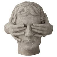 Serafina Head Figurine
