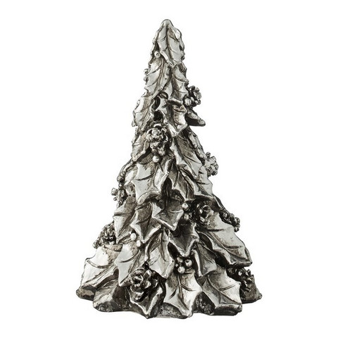 Serafina Christmas tree Antique silver 15,5