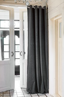 Classic City Curtain grey 140x270