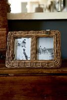 RR Family Photo Frame