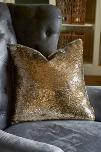 Magic Sequins Pillow Cover 50x50