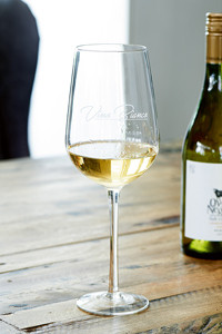 Vino Bianco Wine Glass