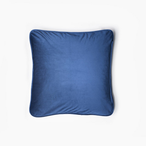Melanie Cushion Blue 50x50
