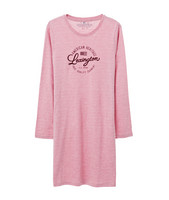 Ronda Nightgown Pink