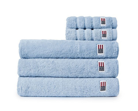 Original Towel cashmere blue