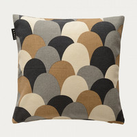 Gamla Stan cushion cover 50x50 Camel brown