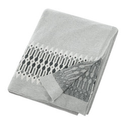 Nordic Knit Throw