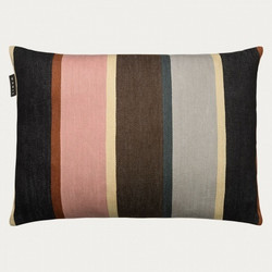 Brando Cushion cover 35x50 Espresso Brown