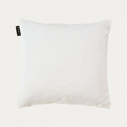 Pepper Cushion cover 40x40 White