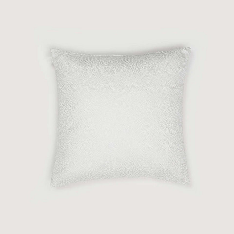 Bianca Cushion White 45x45