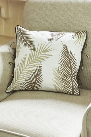 Pure Jungle Pillow Cover 40x40