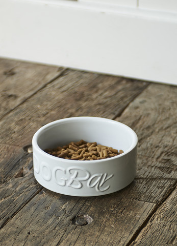 Dog Bar Bowl