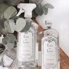 Eau De Linge Linen water Cocoon