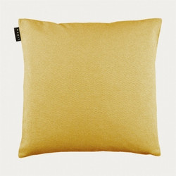 Pepper Cushion cover 50x50 Mustard Yellow