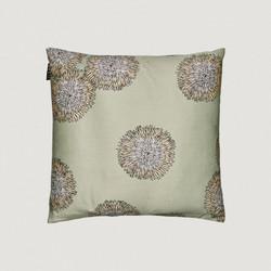 Sonata Cushion cover 50x50 Light Ice Green
