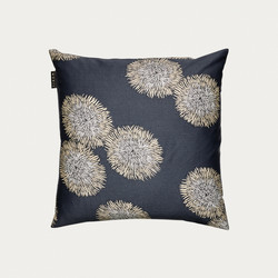 Sonata Cushion cover 50x50 Dark Steel Blue