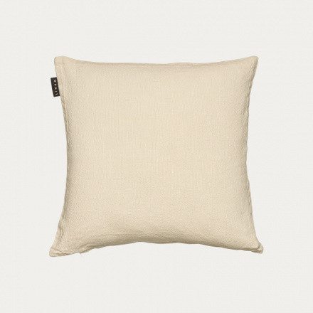 Hedvig Cushion cover 50x50 Creamy Beige