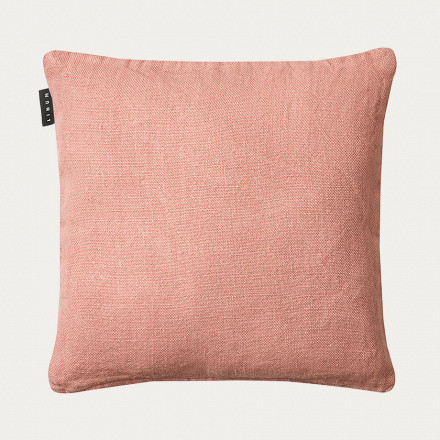 Raw Cushion cover 50x50 Misty Grey Pink