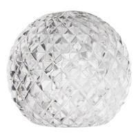 Prestia ball 7.5cm Clear