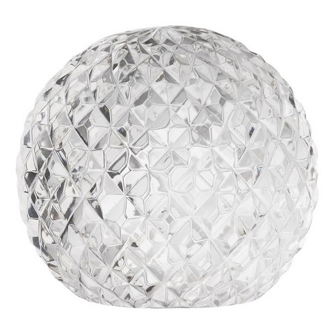 Prestia ball 7.5cm Clear