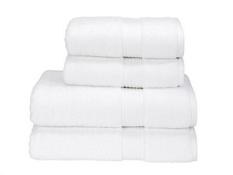 Supreme Towel 40x76 White