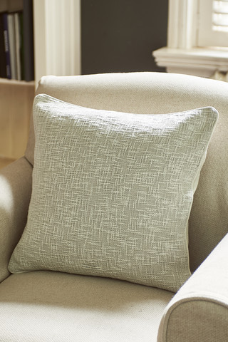 Basic Bliss Pillow Cover grey 50x50