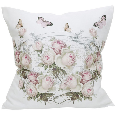 Cushion cover 45x45 Romance