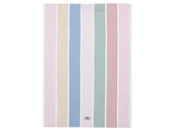 Striped Terry Kitchen Towel