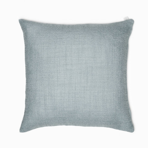 Rafael Cushion green 50x50