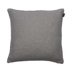 Zigzag Cushion 50x50 Grey