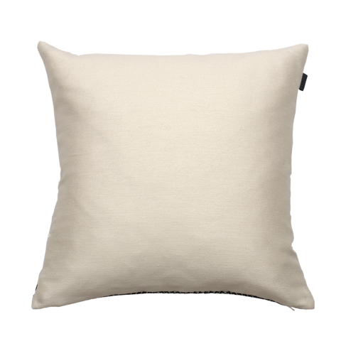 Tailback Cushion 50x50 Eggshell