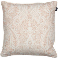 Key Cushion 50x50 Tan rose