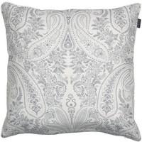 Key Cushion 50x50 Grey