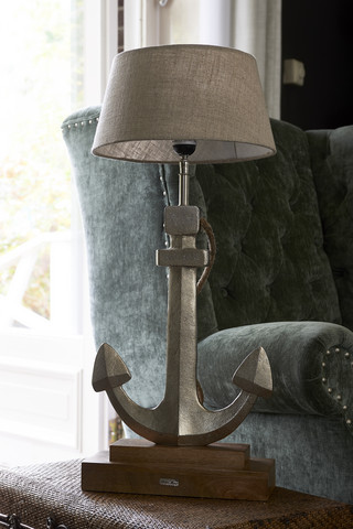 RM Anchor Table Lamp